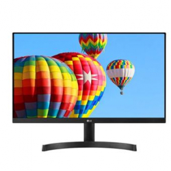 "Chollo - Monitor 23.8"" LG 24MK600M-B IPS FHD FreeSync"