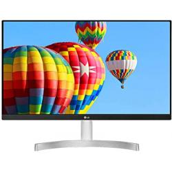 """Chollo - Monitor 23,8"""" LG 24MK600M-W FHD FreeSync"""