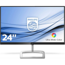 "Chollo - Monitor 24"" Philips 246E9QJAB/00 IPS FullHD"