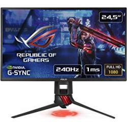 """Chollo - Monitor 24.5"""" ASUS XG258Q (1ms)"""