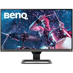 "Chollo - Monitor 27"" BenQ EW2780Q QHD HDRi"