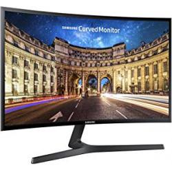 """Chollo - Monitor 27"""" Curvo Samsung C27F398FWU"""