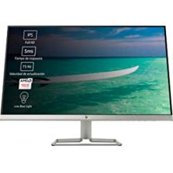 """Chollo - Monitor HP 27f 27"""" FHD"""