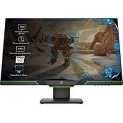 """Chollo - Monitor 27"""" HP 27XQ QuadHD 144hz"""