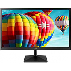 Chollo - Monitor 27'' LG 27MK430H-B IPS FullHD FreeSync