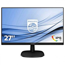 Chollo - Monitor 27'' Philips 273V7QDSB/00