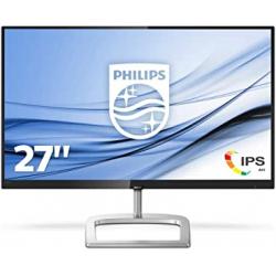 "Chollo - Monitor 27"" Philips 276E9QJAB IPS FreeSync Ultra Wide-Color"