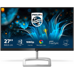 "Monitor 27"" Philips E-Line 276E9QDSB/00 IPS FullHD FreeSync"