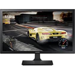 "Chollo - Monitor 27"" Samsung LS27E332HZO FHD 75Hz"