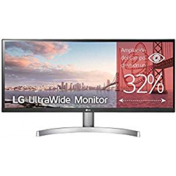 "Chollo - Monitor 29"" LG 29WK600-W Full HD IPS FreeSync HDR Ultrapanorámico"