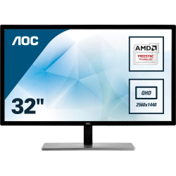"Chollo - Monitor 32"" AOC Value-Line Q3279VWFD8"