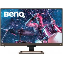 "Chollo - Monitor 32"" BenQ EW3280U 4K UHD HDRi FreeSync"