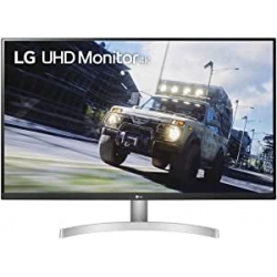 """Chollo - Monitor 32"""" LG 32UN500-W 4K UHD"""
