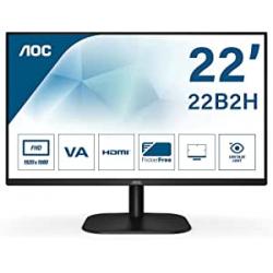 """Chollo - Monitor AOC 22B2H 21.5"""" VA FHD"""