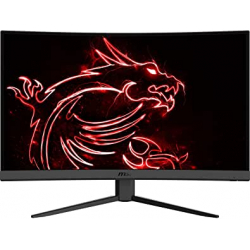 "Chollo - Monitor curvo 27"" MSI Optix G27C4 FHD"