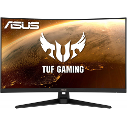 "Chollo - Monitor curvo 31.5"" Asus TUF Gaming VG32VQ1B WQHD 165Hz FreeSync"