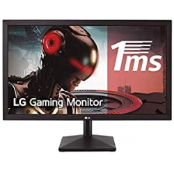 "Chollo - Monitor Gaming LG 22MK400H-B 22"" TN FHD"