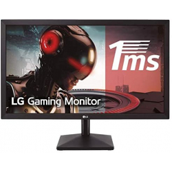 "Chollo - Monitor gaming 23.8"" LG 24MK400H-B FullHD 75Hz FreeSync"