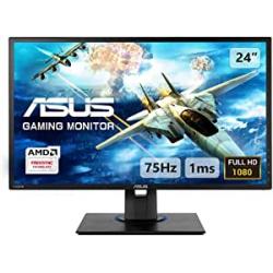 """Chollo - Monitor Gaming 24"""" ASUS VG245Q LED FullHD"""