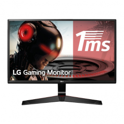 "Chollo - Monitor gaming 24"" LG 24MP59G-P IPS 75 Hz FreeSync"