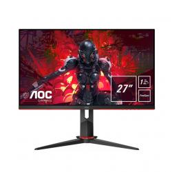 """Chollo - Monitor gaming 27"""" AOC 27G2U5/BK IPS FreeSync 75Hz"""