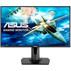 "Chollo - Monitor gaming Asus VG278Q 27"" FHD 144Hz"