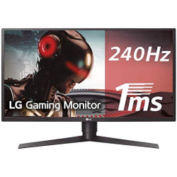 "Chollo - Monitor Gaming 27"" LG 27GK750F-B (1ms)"