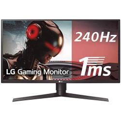 "Chollo - Monitor Gaming 27"" LG 27GK750F-B (1ms)"
