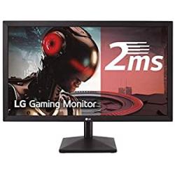 "Chollo - Monitor Gaming 27"" LG 27MK400H-B FullHD FreeSync"