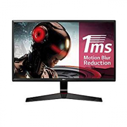 "Monitor gaming 27"" LG 27MP59G-P IPS 75hz FreeSync"