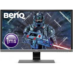 """Chollo - Monitor gaming 28"""" BenQ EL2870U 4K FreeSync 1ms HDR"""