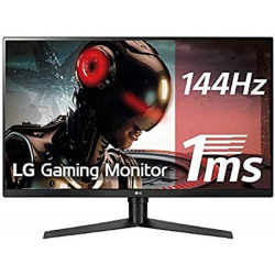 "Chollo - Monitor gaming 31,5"" LG 32GK650F-B QuadHD 144Hz FreeSync"