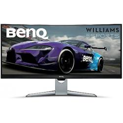 """Chollo - Monitor gaming curvo 35"""" BenQ EX3501R HDR UltraWide 100Hz FreeSync"""