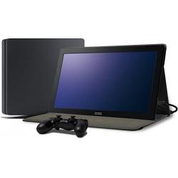 "Chollo - Monitor gaming portátil 15.6"" Hori HD - PS4-087E"