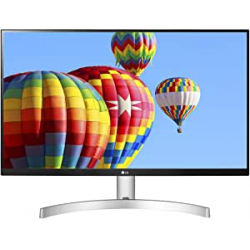 Chollo - Monitor LG 27ML600S FHD