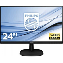 "Chollo - Monitor Philips 243V7QJABF/00 23,8"" FHD"