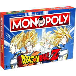 Chollo - Monopoly Dragon Ball Z - Eleven Force 63683