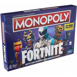 Chollo - Monopoly Fortnite - Hasbro E6603546