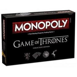 Chollo - Monopoly Juego de Tronos Edición Coleccionista (Eleven Force 82905)