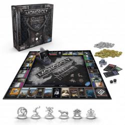 Chollo - Monopoly Juego de Tronos (Hasbro E3278105)