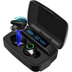 Chollo - Moosen Auriculares Bluetooth 5,0.