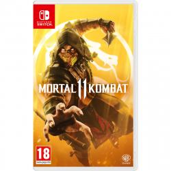 Chollo - Mortal Kombat 11 Standard Edition para Nintendo Switch