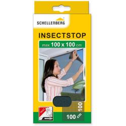 Chollo - Mosquitera Schellenberg Insect Stop 50711 (100x100cm)