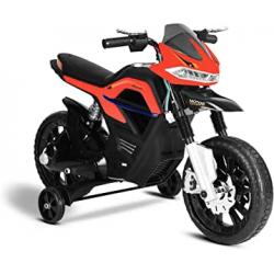 Chollo - Moto de batería Playkin Faster 6V