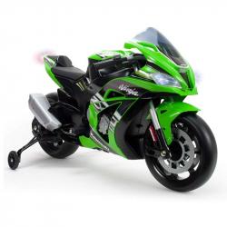 Chollo - Moto Kawasaki Ninja ZX10 12V (Injusa 6495)