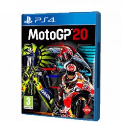 Chollo - MotoGP 20 | PS4 [Versión física]