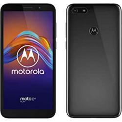 Chollo - Motorola E6 Play 2GB/32GB