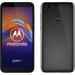 Chollo - Motorola E6 Play 2GB/32GB