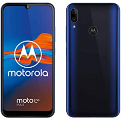Chollo - Motorola Moto E6 Plus 4GB/64GB
