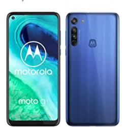 Chollo - Motorola Moto G8 4GB 64GB